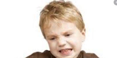 Çocuklarda Kötü Davranışlar