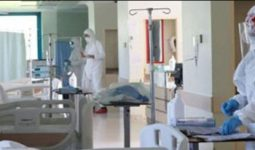 Corono virüsünden Dolayı Ruhsal Bozukluklar