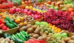 Meyve ve Sebzeler Mikroplardan Nasıl Arınır