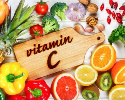 C Vitaminin Cilde Nasıl Etki Eder