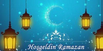 Orucun ve Ramazan Ayının Fazileti